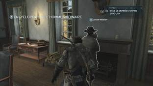 Assassin's Creed III 360 - Screenshot 529