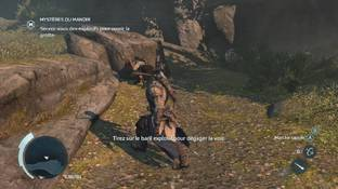 Assassin's Creed III 360 - Screenshot 530