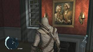 Assassin's Creed III 360 - Screenshot 534