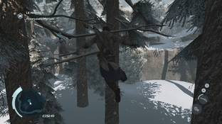 Assassin's Creed III 360 - Screenshot 537