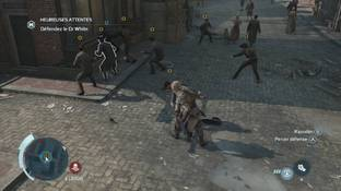 Assassin's Creed III 360 - Screenshot 540