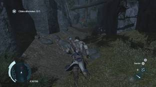 Assassin's Creed III 360 - Screenshot 543