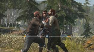 Assassin's Creed III 360 - Screenshot 544