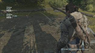 Assassin's Creed III 360 - Screenshot 545