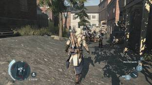 Assassin's Creed III 360 - Screenshot 546