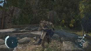 Assassin's Creed III 360 - Screenshot 547