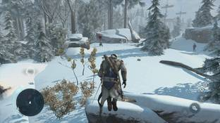 Assassin's Creed III 360 - Screenshot 550