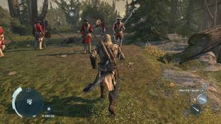 Assassin's Creed III 360 - Screenshot 552