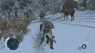 Assassin's Creed III 360 - Screenshot 553