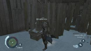 Assassin's Creed III 360 - Screenshot 555