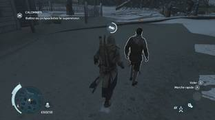 Assassin's Creed III 360 - Screenshot 557