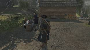 Assassin's Creed III 360 - Screenshot 558