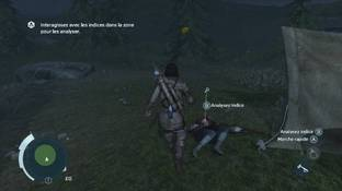 Assassin's Creed III 360 - Screenshot 560