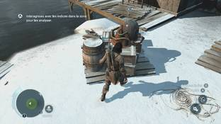 Assassin's Creed III 360 - Screenshot 562