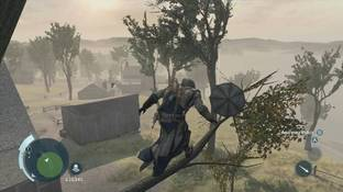Assassin's Creed III 360 - Screenshot 563