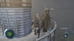 Assassin's Creed III 360 - Screenshot 564