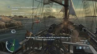 Assassin's Creed III 360 - Screenshot 567