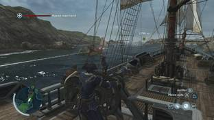 Assassin's Creed III 360 - Screenshot 568