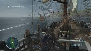 Assassin's Creed III 360 - Screenshot 569