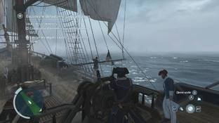 Assassin's Creed III 360 - Screenshot 574