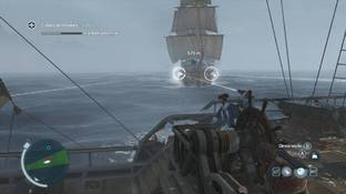Assassin's Creed III 360 - Screenshot 575