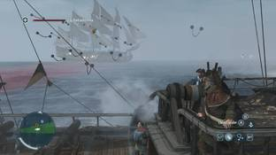 Assassin's Creed III 360 - Screenshot 576