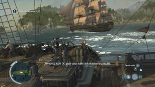 Assassin's Creed III 360 - Screenshot 579
