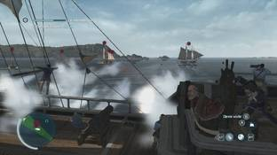 Assassin's Creed III 360 - Screenshot 582