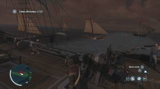 Assassin's Creed III 360 - Screenshot 583