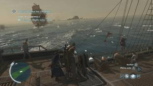 Assassin's Creed III 360 - Screenshot 588