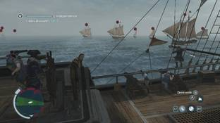 Assassin's Creed III 360 - Screenshot 589