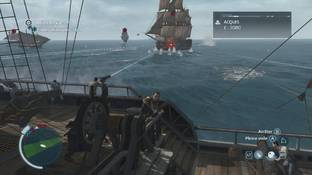Assassin's Creed III 360 - Screenshot 591