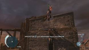 Assassin's Creed III 360 - Screenshot 594