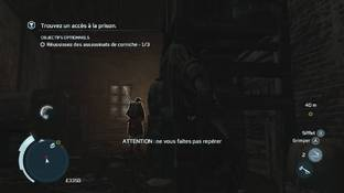 Assassin's Creed III 360 - Screenshot 595