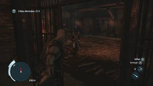 Assassin's Creed III 360 - Screenshot 602