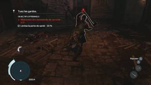 Assassin's Creed III 360 - Screenshot 603
