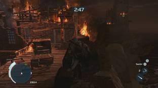 Assassin's Creed III 360 - Screenshot 604