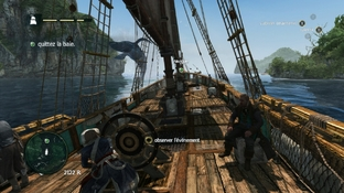 Assassin's Creed IV : Black Flag Xbox 360