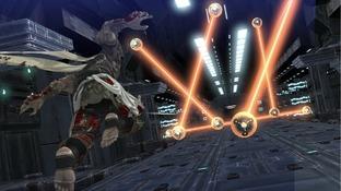 Asura's Wrath : un nouveau personnage dévoilé
