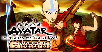 Avatar : Le Dernier Maître de l'Air : Le Royaume de la Terre en Feu