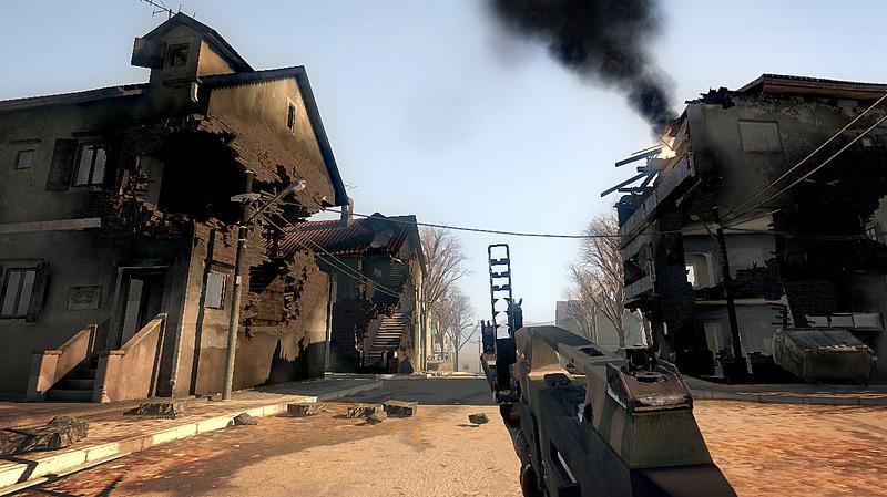 Battlefield Bad Company [PS3 / Xbox360] Bafix3012