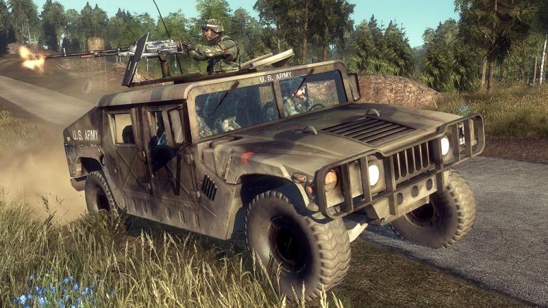 Battlefield Bad Company [PS3 / Xbox360] Bafix3037
