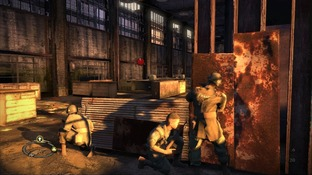 Test Brothers in Arms : Hell's Highway Xbox 360 - Screenshot 76