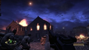 Test Brothers in Arms : Hell's Highway Xbox 360 - Screenshot 78