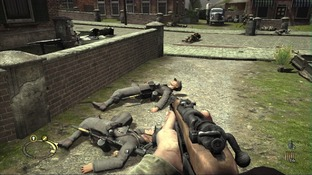 Test Brothers in Arms : Hell's Highway Xbox 360 - Screenshot 79