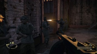 Test Brothers in Arms : Hell's Highway Xbox 360 - Screenshot 81