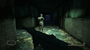Test Brothers in Arms : Hell's Highway Xbox 360 - Screenshot 83
