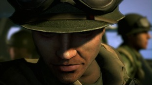 Test Brothers in Arms : Hell's Highway Xbox 360 - Screenshot 85