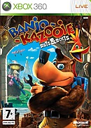 Avis - Banjo-Kazooie : Nuts and Bolts