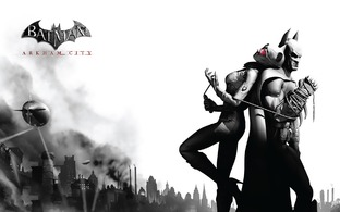 Images Batman Arkham City Xbox 360 - 2